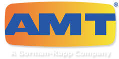 Image of the AMT Logo.