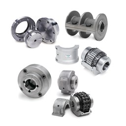 Rexnord Couplings