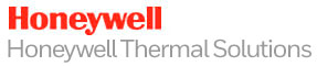 Image of the Honeywell Thermal Solutions logo.