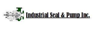 Industrial Seal and Pump Incorporated Logo
