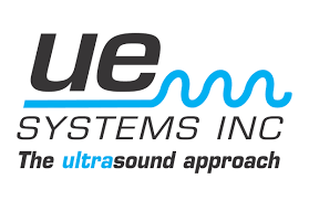 UE Systems Incorporated logo
