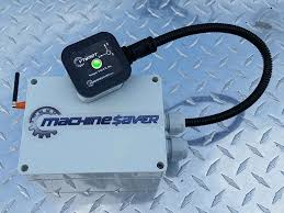 Machine Saver Vibration Sensor