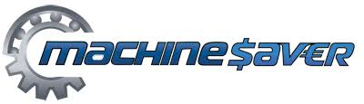 Machine Saver Logo