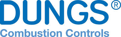 Image of the Dungs Combustion Controls logo.