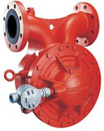 Image of a FMC Technologies Valve.